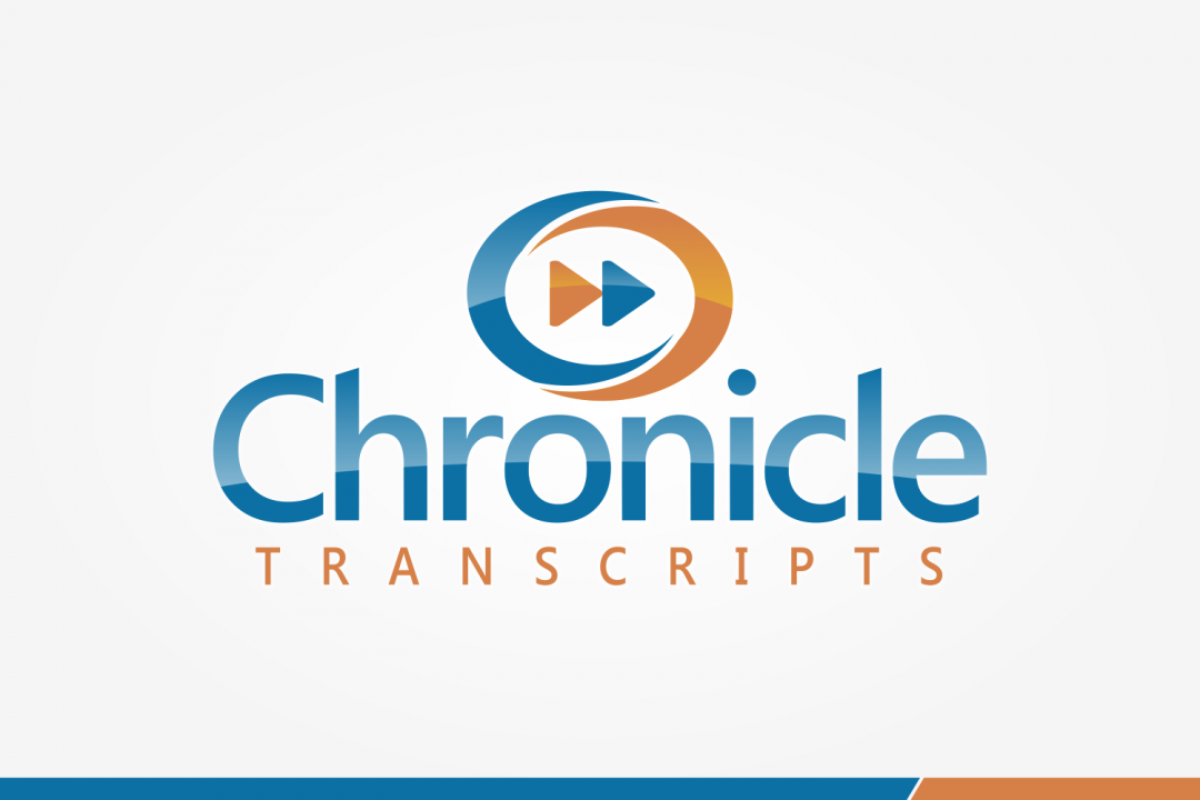 Chronicle Transcripts