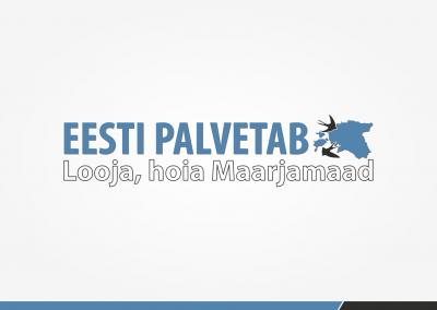 Eesti Palvetab