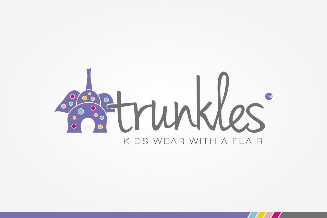 """Lasteriiete bränd """"Trunkles"""""""