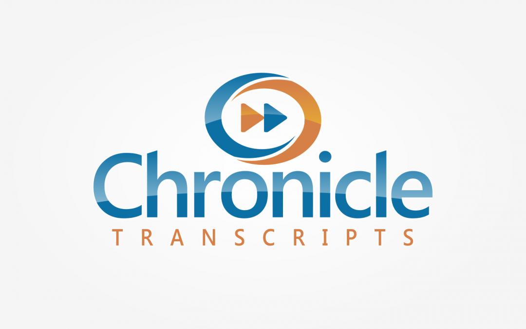 Chronicle Transcripts